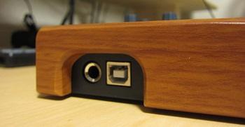 MINILAB USB