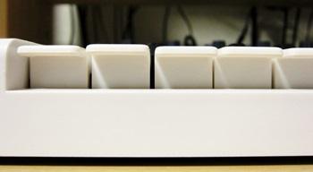 MINILAB 鍵盤精度