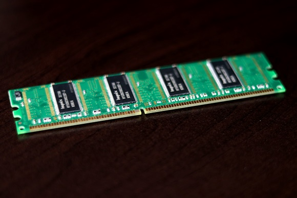 PC メモリー
