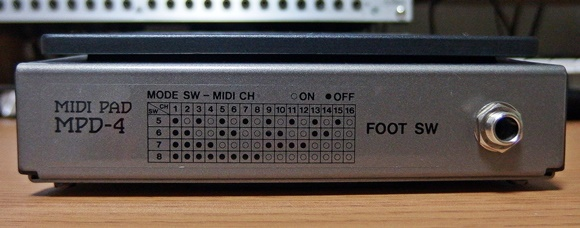 mpd405