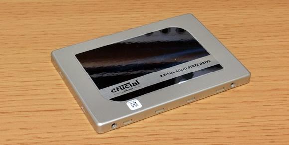 MX200 500GB
