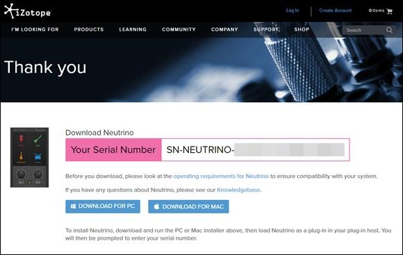 neutrino06