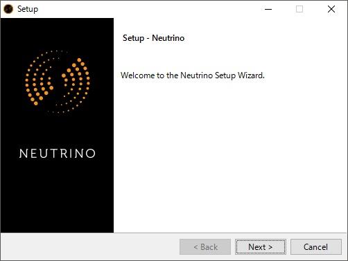 neutrino07