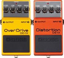 OD-1X DS-1X