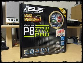 P8Z77-M PRO