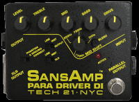 SANSAMP PARA DRIVER DI(TECH21)