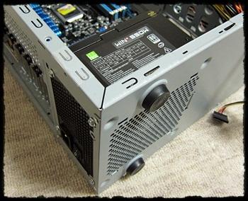 WIN+Power550W(80PLUS BRONZE)