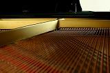 ピアノの仕組み