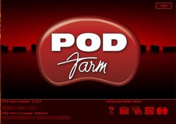 POD Farm 2.5