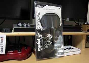 Seide メタルポップガード MPG-100