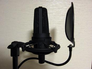 ザイド メタルポップガード MPG-100