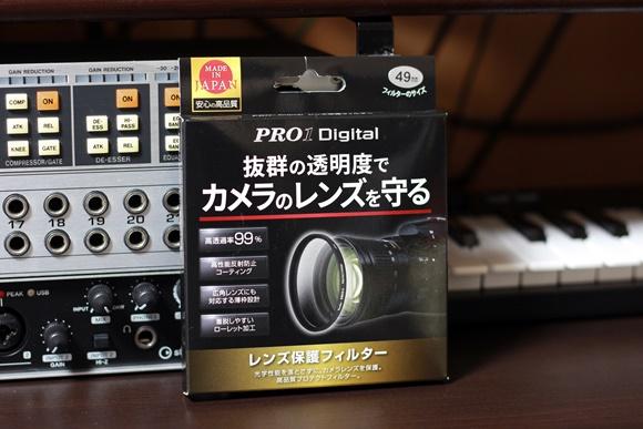 PRO1D プロテクター KS