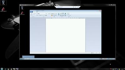 Windows Live Mesh リモート操作