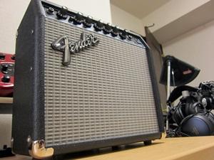 FenderJapan SD-15