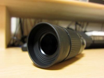 Celestron (セレストロン) ズームアイピース 8mm-24mm