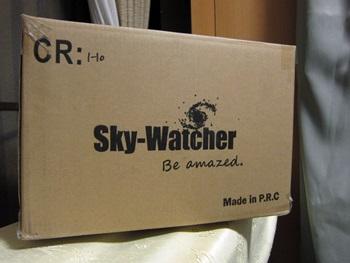 Sky-Watcher マルチファンクションGOTOマウント