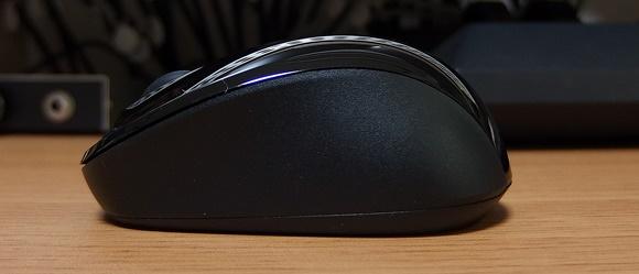 スカルプト モバイル マウス
