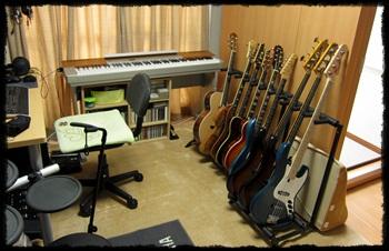 DTM部屋