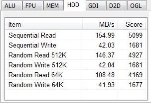 INTEL SSD X25-V 40GB