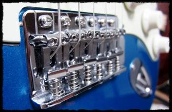 ユニバースシリーズ ギター