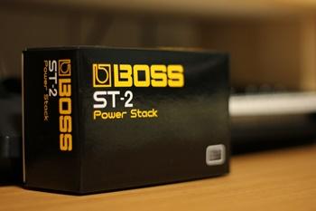 BOSS ST-2
