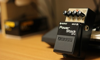 Power Stack ST-2