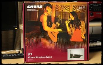 SHURE SVX24/PG28