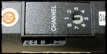 送信機SVX2