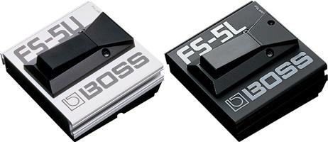 FS-5UとFS-5L