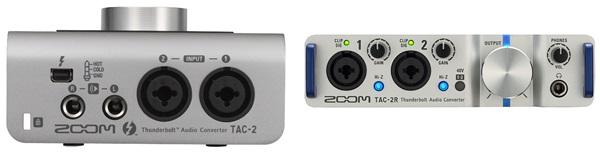 TAC-2/TAC-2R