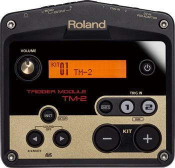ROLAND Trigger Module TM-2