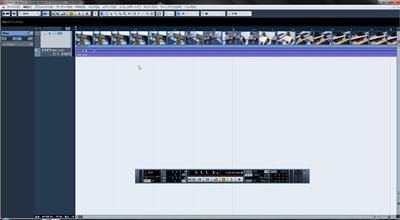 Cubase 動画ファイルの使い方